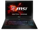 MSI GS60 2QE 669UK Ghost Pro