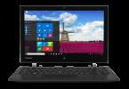 Toshiba Portege Z20T-C2110 Detachable Ultrabook