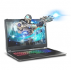 Proster Clevo 17.3 Core i7 8th Gen 6GB Graphics