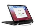 Samsung XE510C24-K01US Chromebook Pro 12.3 inch intel Core M3 6Y30 32GB SSD 4GB RAM