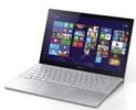 Sony VAIO Pro SVP13213CXS 13.3-Inch Core i5 Touchscreen Ultrabook