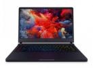 Xiaomi Mi Gaming Laptop Core i5 7th Gen 4GB Graphics