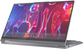 Lenovo Yoga 7i 15 (11th Gen)