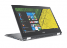 Acer Spin 5 15 Core i5 8th Gen 1TB HDD