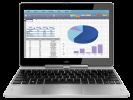 HP EliteBook Revolve 810  G3 Notebook PC