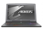 Gigabyte Aorus 17.3 inch Core i7 7th Gen (8GB Graphics GTX 1080)