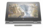 HP Chromebook 11 Dual Core Celeron 8GB RAM