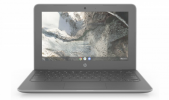 HP Chromebook 11 Quad Core 8GB RAM