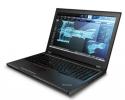 Lenovo ThinkPad P52 VR 15.6 Xeon hexa-core 8th Gen 128GB RAM