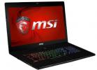 MSI GS70 Stealth Pro