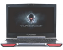 Thunderobot 911GT 17.3 Core i7 7th Gen 16GB RAM