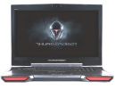 Thunderobot 911 GT 17.3 Core i7 8th Gen 16GB RAM