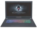 Thunderobot GX97 17.3 Core i7 7th Gen 8GB RAM