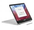 Samsung Chromebook Plus 12